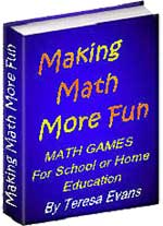 Making Math More Fun Games Collection