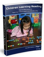 Children Learn Reading!