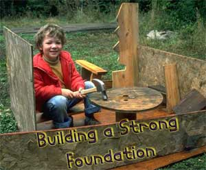 Building a Strong Foundation with LocalHS Homeschool Resources