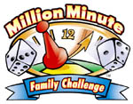 Million Minute Family Challenge